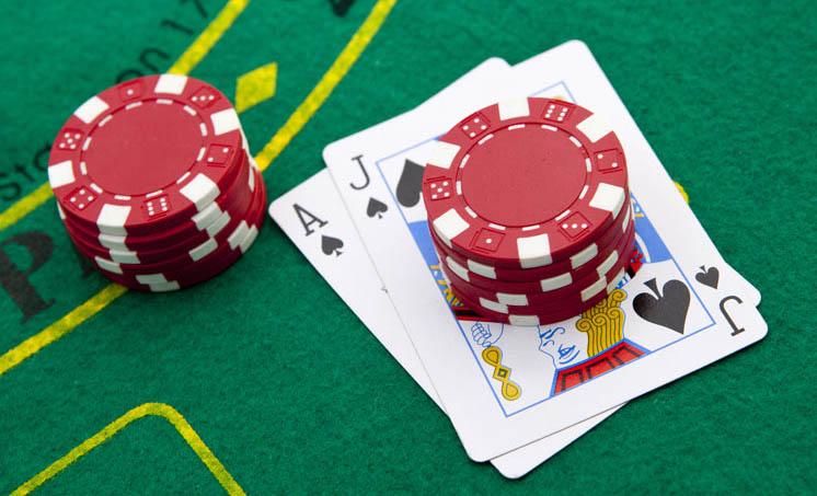 カジノゲームにおけるブラックジャックの魅力について