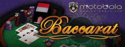 オンラインカジノのバカラとはどんなゲーム?