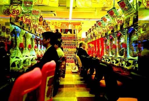 パチンコ・パチスロとオンラインカジノとの違い