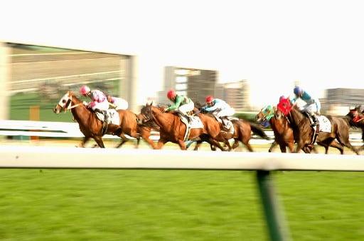 競馬とオンラインカジノとの違い